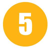 Number Five - Driving Range Benefits