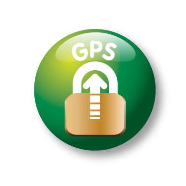 GPS -Anti-theft alarm and disabler