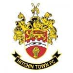 Hitchin Town FC Logo