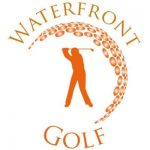 Waterfront Golf Logo