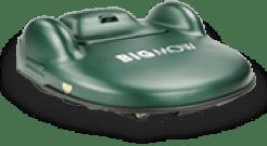 Robotic Lawn Mower, BigMow Classic