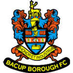 Bacup Borough F.C. Logo