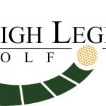 High Legh Park Golf Logo