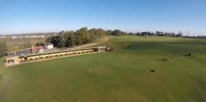 Chadwell Springs Family Golf Centre - Robot Mower & Robot Ball Picker