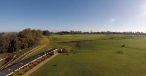 Chadwell Springs Family Golf Centre