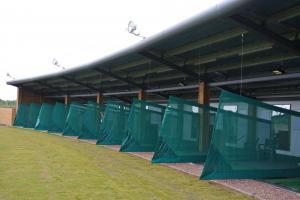 Astonwood Golf Range
