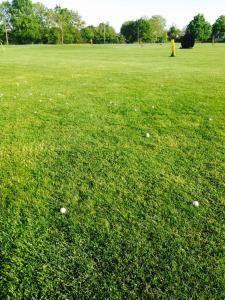 Tonbridge Golf Centre After Robot installation